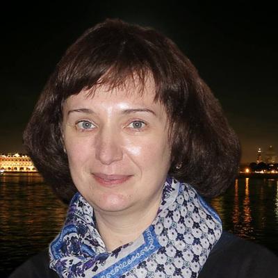 Наталия Соломадина