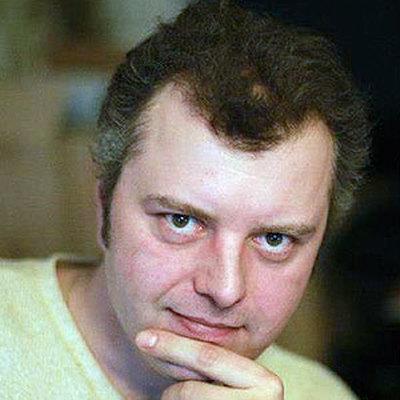 Алексей  Пензенский