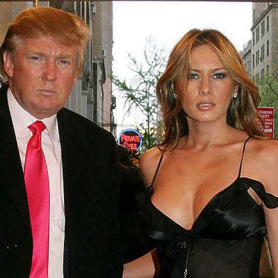 Трамп и его супруга подали заявки на голосование на праймериз во Флориде по почте