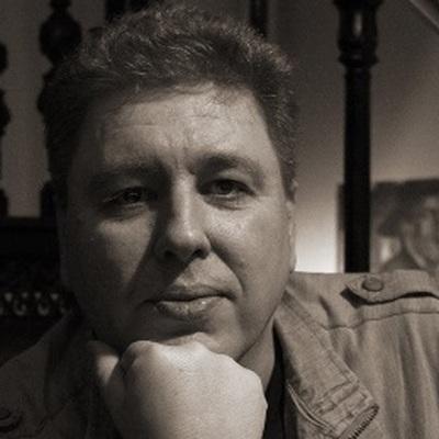 Евгений Викторович Харитонов
