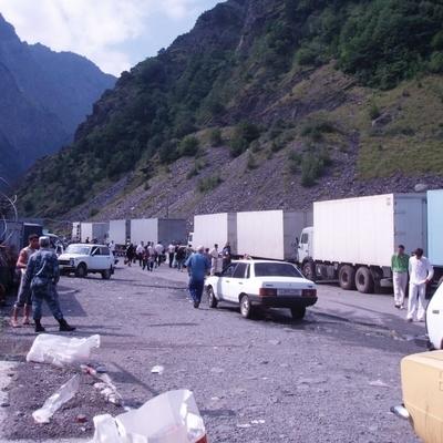 КПП границе Благовещенск – Хэйхэ возобновил работу в обычном режиме