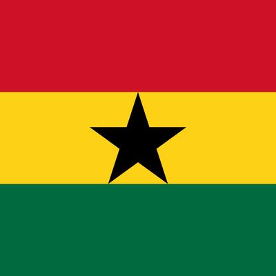 20 человек погибли в африканской Гане