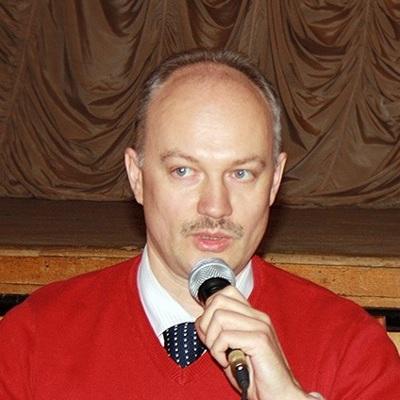 Сергей Анатольевич Васильев