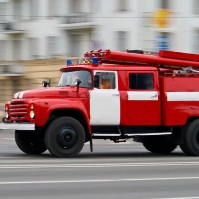 Пожар в общежитии в Московской области, есть погибшие
