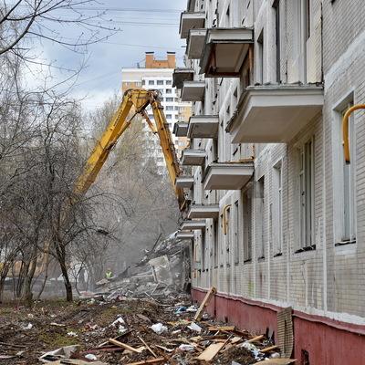 300 объектов для нового жилья найдены для переселенцев по программе реновации