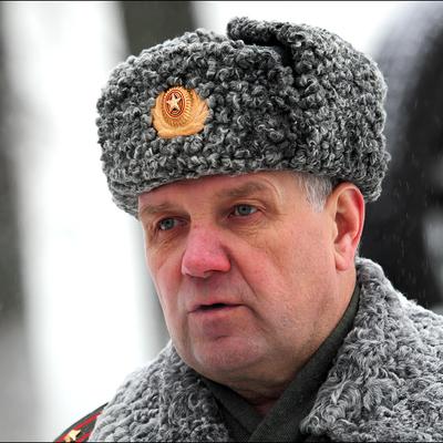 Вячеслав Иванович Парадников