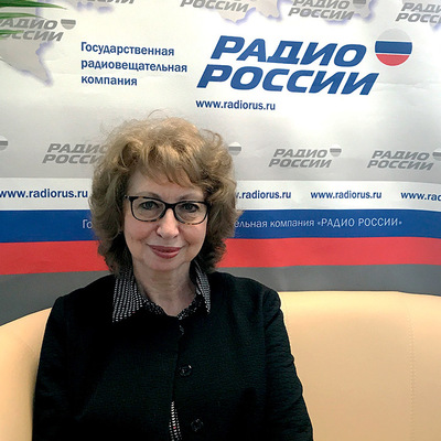 ФаинаРублева