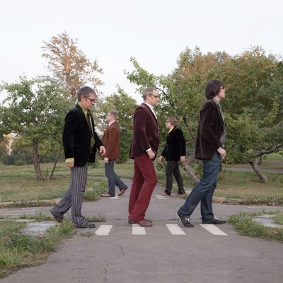 Группа SuperMotoZoids