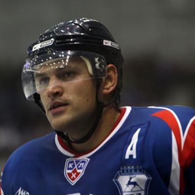 Юрий Буцаев