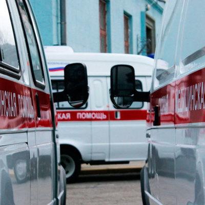 Двое детей во время прыжков на батуте в Архангельскесломали позвоночник