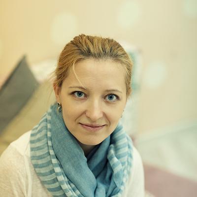 Дарья Байбакова