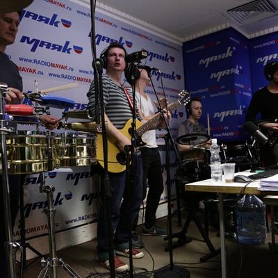 Живой концерт группы OLEG