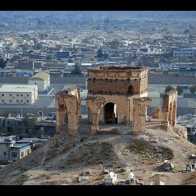В Кабуле произошёл взрыв