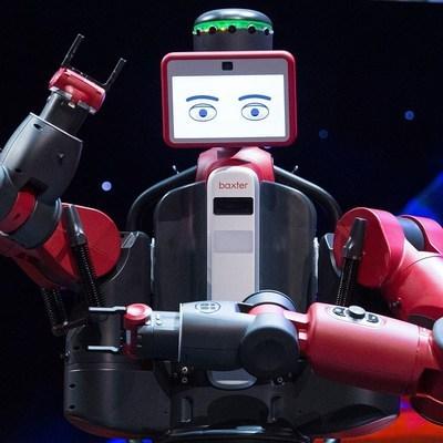 Робот Бакстер предскажет результаты всех игр ЧМ-2018