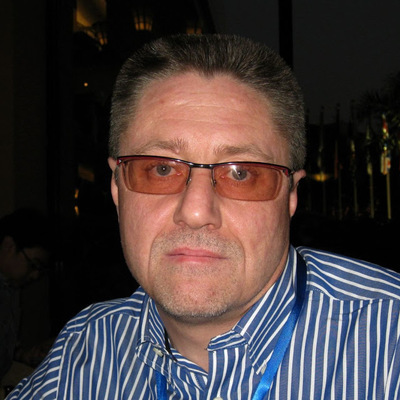 Александр Гуняев