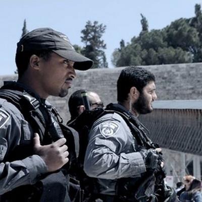 В ходе крупномасштабной операции израильские силовики арестовали 20 палестинцев