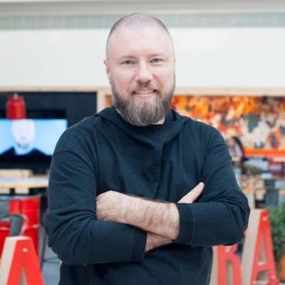 Дмитрий Акишкин