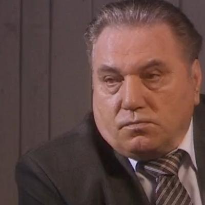 Народный артист России Виктор Смирнов скончался на 73-м году жизни