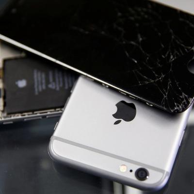 """Как решается вопрос о ремонте """"айфона"""": инструкция Apple"""