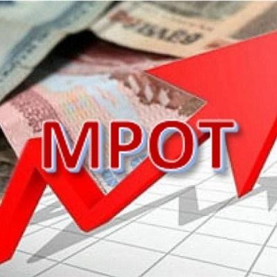 Правительство одобрило повышение МРОТ с 2019 года