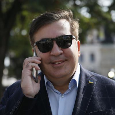 Приехать в столицу Украины Михаил Саакашвили намерен в следующий вторник