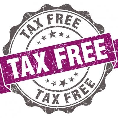 Госдума приняла в первом чтении законопроект о введении в России системы tax free
