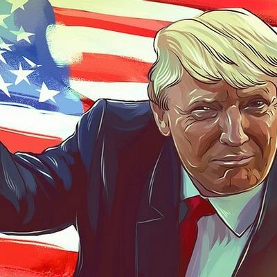 Дональд Трамп подписал указ об ужесточении санкций в отношении КНДР