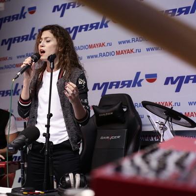 Живой концерт у Сергея Стиллавина и его друзей. Группа Yuppies. 3