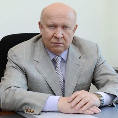 Путин принял отставку Валерия Шанцева