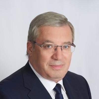 Губернатор Красноярского края Толоконский объявил об отставке