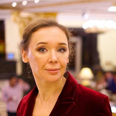 Юлия Вербицкая