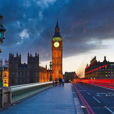 Правительство Великобритании ставит под угрозу репутацию Соединенного Королевства