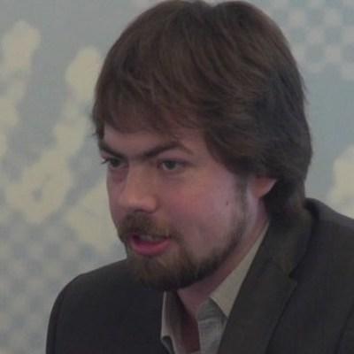 Иван Александрович Астахов