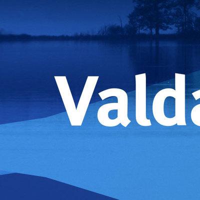 Валдай - 2017