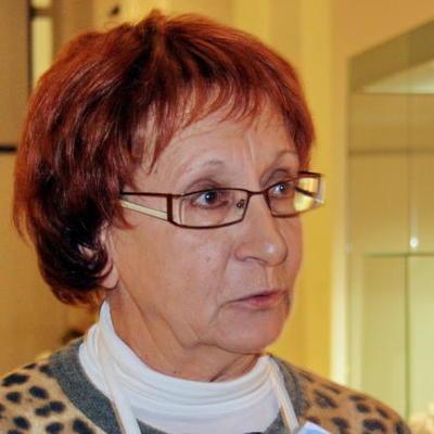 Татьяна Колоскова