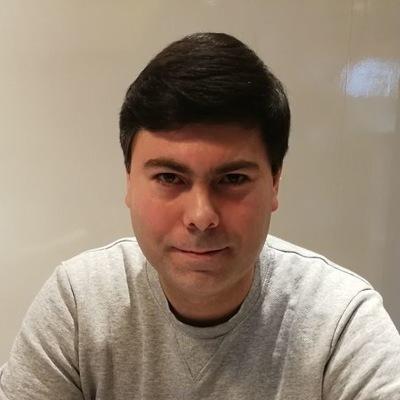 Илья Субботин