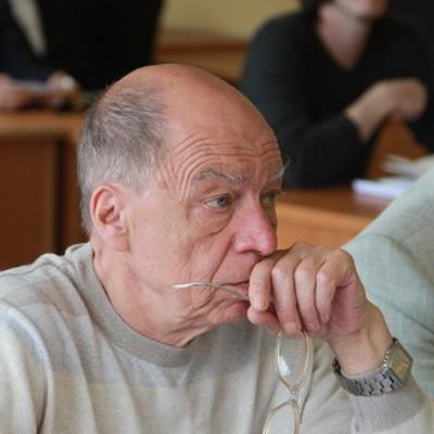 Михаил Васильевич Астахов