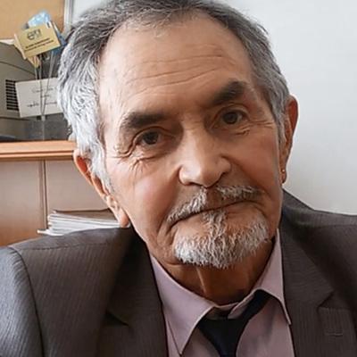 Олег Семёнович Цыганков