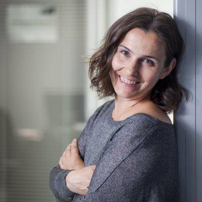 Алина Алексанянц