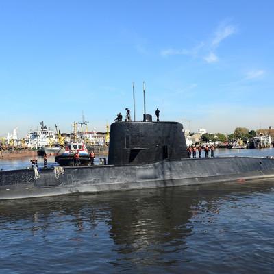 Начат новый этап расследования в связи с гибелью подводной лодки «Сан-Хуан»