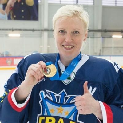 Елена Бялковская