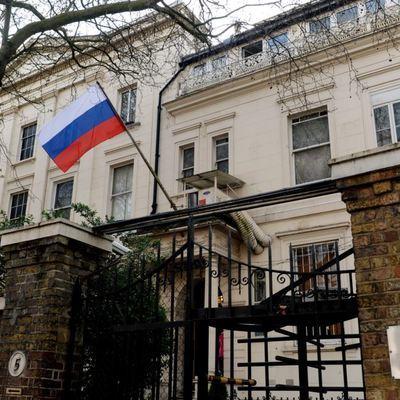 Посольство РФ в Германии осуждает попытки ряда СМИ очернить выступление сборной России на ЧМ-2018