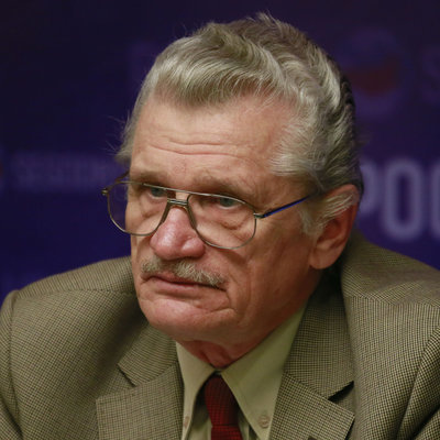 Владимир Сажин