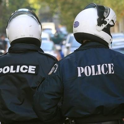 Полиция Греции задержала 77 человек, участвовавших в митинге