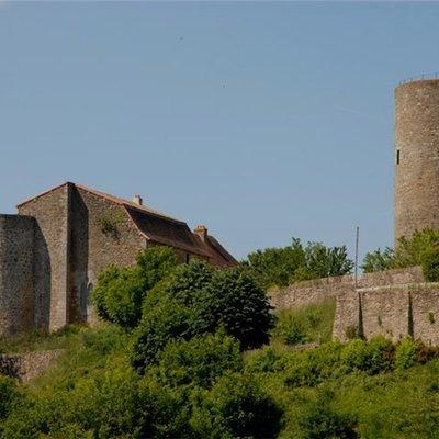 Французский замок, в котором умер Ричард Львиное Сердце, выставлен на продажу