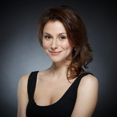 Ольга Бобкова