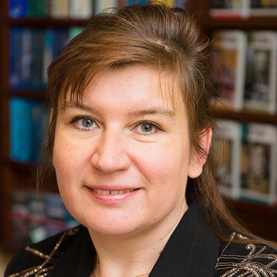 Екатерина Глаголева
