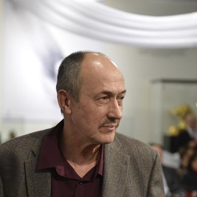 Владислав Васильевич Иванов