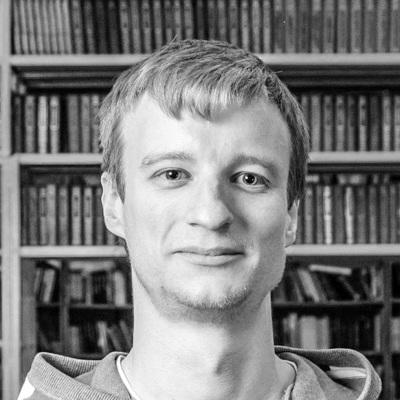 Дмитрий Трушин