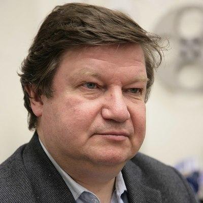 Сергей Борисович Цымбаленко